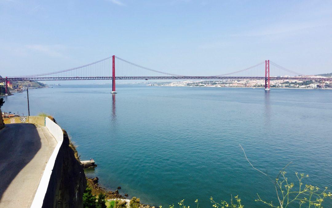 Portugal bridge