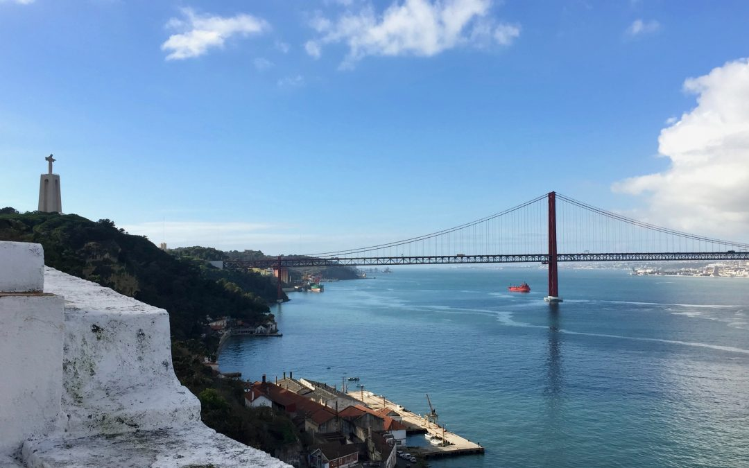 Moving to Portugal: Resource Round-up