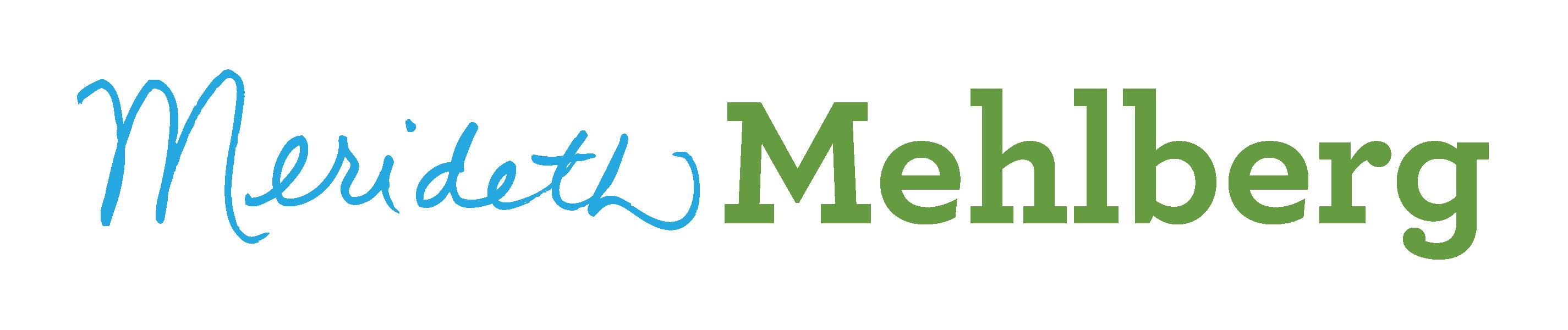Merideth Mehlberg International