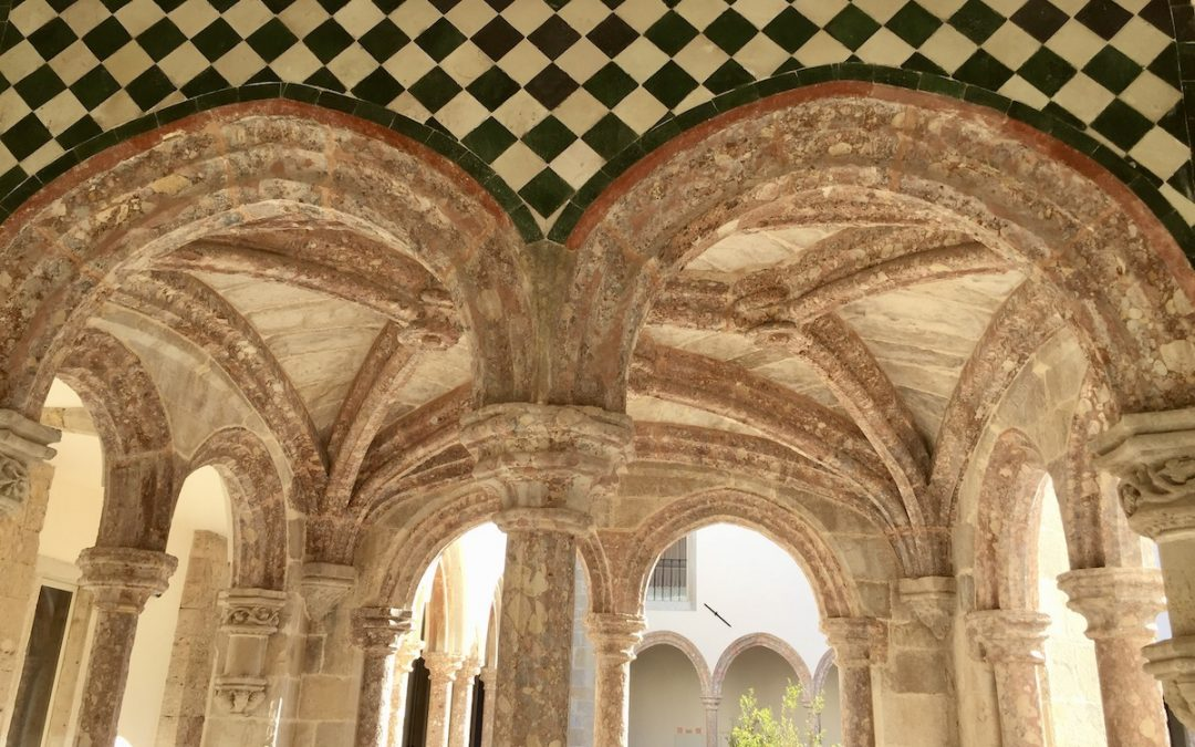 setubal monastery