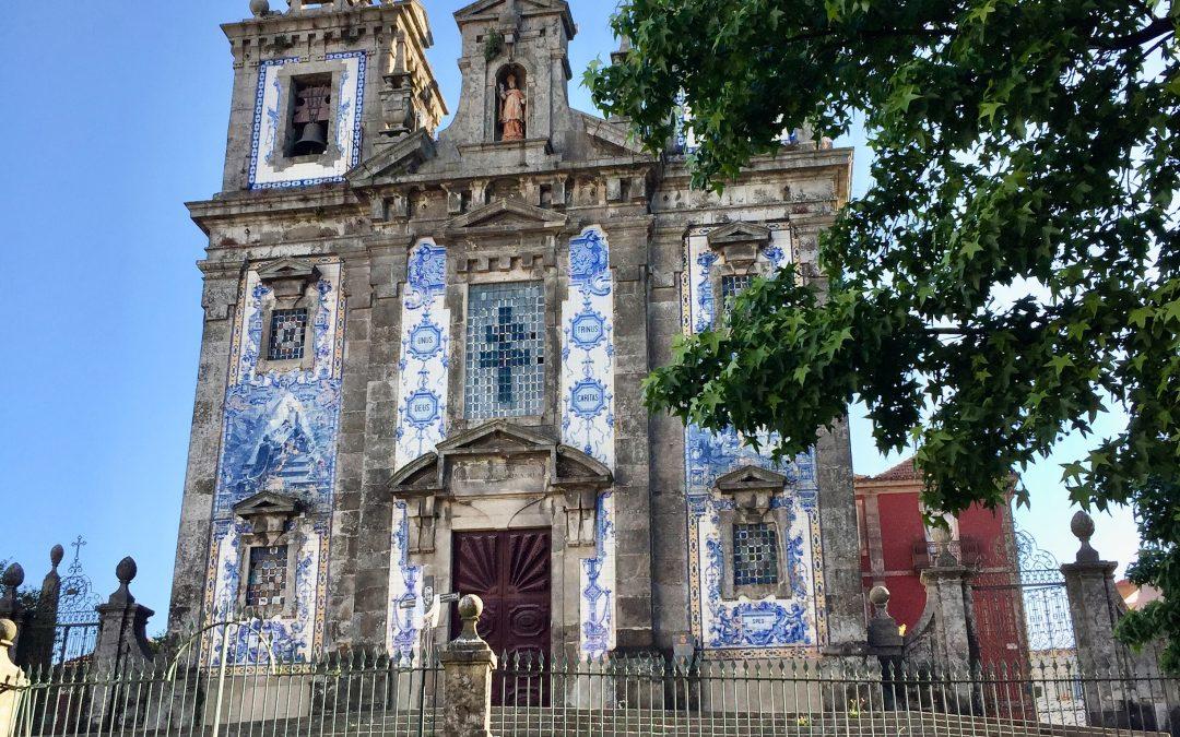 Wander With Me Through Porto